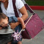 Ju-Ju-Be Be All Diaper Bag : Smart Bag with Friendly Pockets to Keep Everything In Its Place