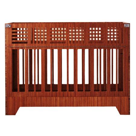 Kalon Studio's Bamboo IoLine Crib
