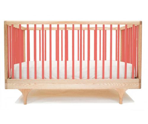 Kalon Studios Caravan Baby Crib