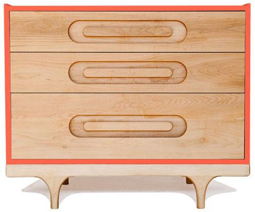 Kalon Studios Caravan Dresser