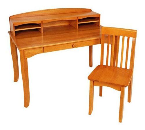 Kidkraft Avalon Kids Desk with Hutch