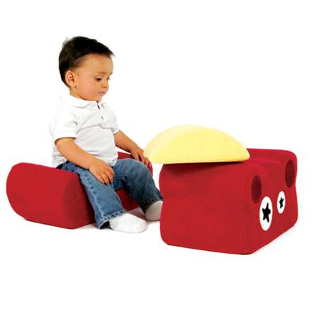 Kiko Baby Seating Offers Excellent Fun Environment for Toddlers ...