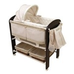 Kolcraft Contours 3-in-1 Bassinet is perfect for Your Baby