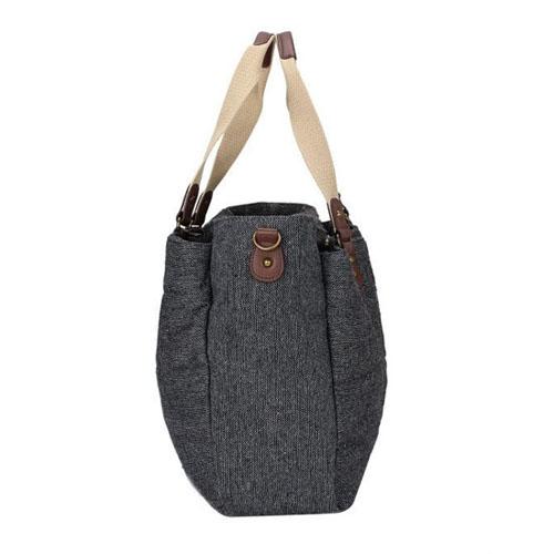 Landuo Women's Baby Diaper Nappy Tote Bag