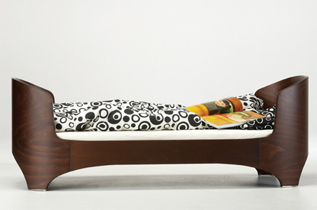 Leander Junior Bed