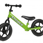 Learn Balance on Strider Prebike with Ultimate Fun