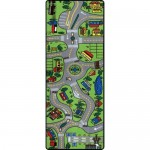 Learning Carpets Giant Road Carpet Provides A Fun Way for Your Children to Explore The World