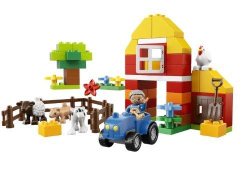 LEGO Brick Themes DUPLO My First Farm