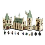 LEGO Harry Potter Hogwarts Castle : Feel The Magic and Mystery Of Hogwarts Castle