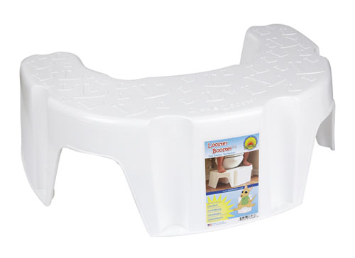 Little Looster S Looster Booster U Shaped Step Stool