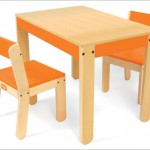 P'kolino Little One's Table and Chair Set - A Great Choice for Your Child
