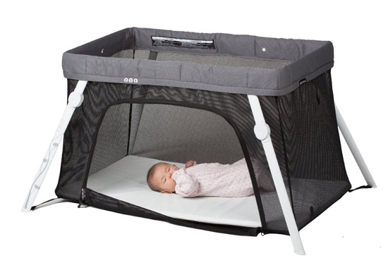 Gocrib Portable Baby Travel Crib And Play Yard Bed Mattress Sale