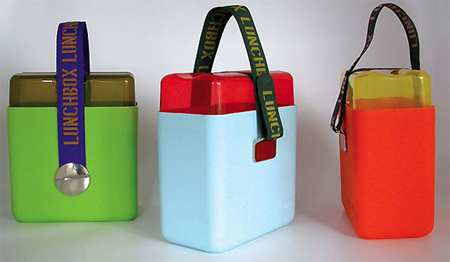 Handy and Stylish Lunchbox Deluxe for Your Kids