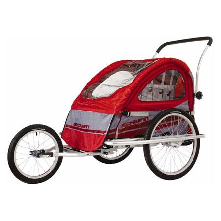 mark iii bike trailer