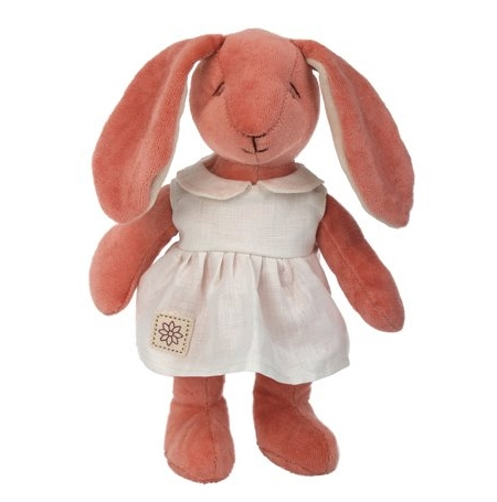 organic baby stuffed toy