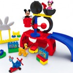 Mickey Mouse Clubhouse - A Fun Place for Your Child
