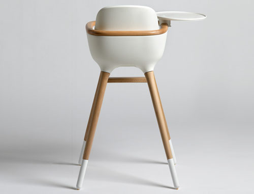 Beau Micuna OVO High Chair By Culdesac