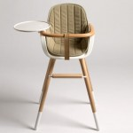 Modern Kid's High Chair : Micuna OVO High Chair by Culdesac