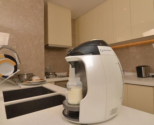 Milk Nany - Smart Home Formula Milk Maker