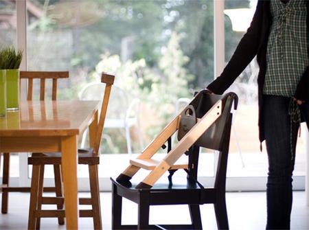 Minui Handy Sitt Chair Base