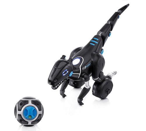 Miposaur Robot Dinosaur Toy