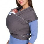 Moby Wrap Is 100% Cotton Solid Baby Carrier