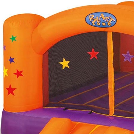 moonwalk bounce house