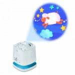 Munchkin Nursery Projector and Sound System Helps Baby Self-Soothe