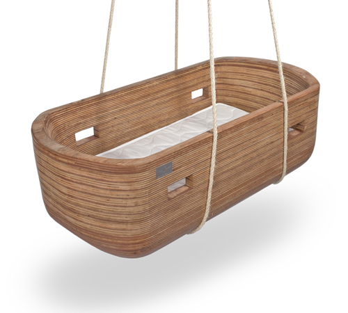 Noach Cradle by VanJoost