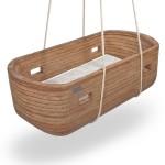 Modern Noach Cradle by by Joost Van Veldhuizen