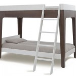 Modern Oeuf Perch Bunk Bed For Modern Children's Room