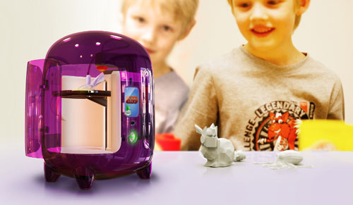 Origo 3D Printer for Children