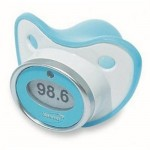 Pacifier Thermometer - An Essential Tool for Your Baby