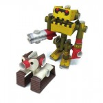 Paper Robot PIPEROID : The Playful Monsters Your Kids Will Love