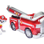 Paw Patrol - Marshall's Fire Fighting Truck with Moveable Ladder