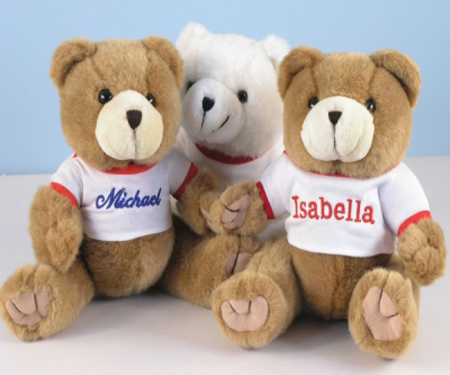 personalised-teddy