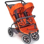 Trendy Phil & Teds E3 Twin Stroller