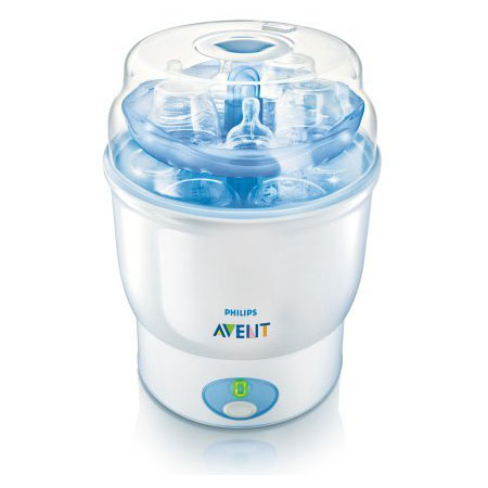 Philips Avent iQ24 Steam Sterilizer