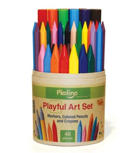 pkolino art supplies