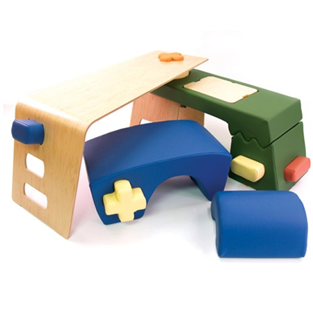 Pkolino Play Table Has It All For Your Kids