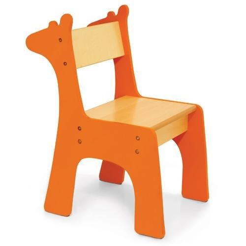 P'kolino Tree Table with Zebra and Giraffe Chairs