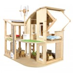 PlanCity Green Play House Helps Your Children To Learn How To Live In Harmony with Nature