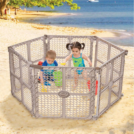 play safe playpen