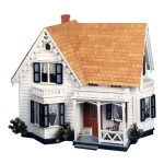 Playing With Westville Dollhouse Will Enhance Your Kid's Imagination And Creativity