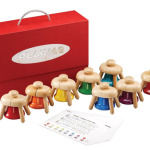 Playme Pat Bells Toy for Children with Low Muscle Tone or Delayed Motor Skill Development