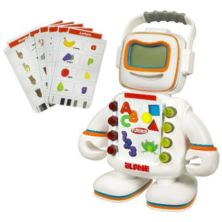 Playskool Alphie Toy