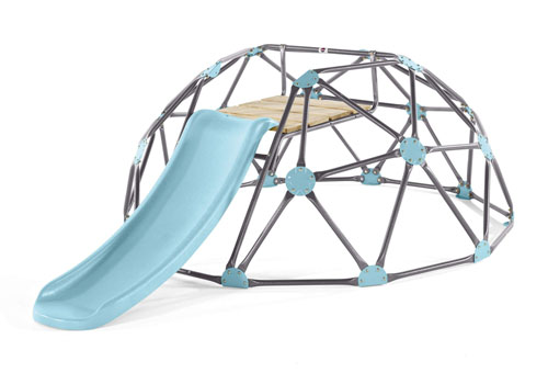 Plum Large Climbing Dome Frame for Children to Monkey Around