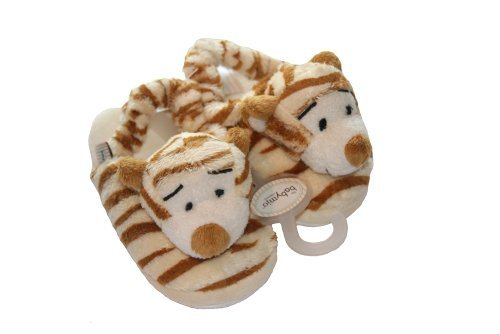 Cute Animal Slippers for Baby and Toddlers