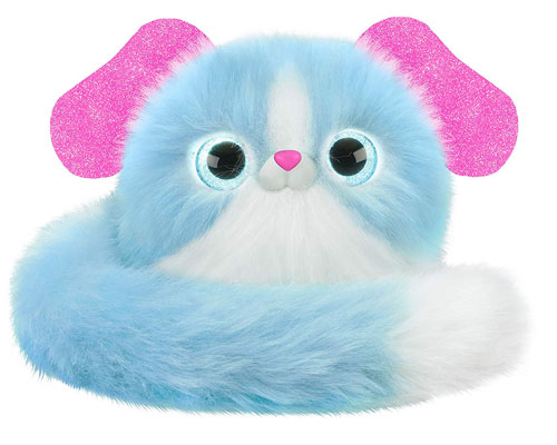 Pomsies Lulu Plush Interactive Pet Makes Purrrfect Christmas Toys of 2018