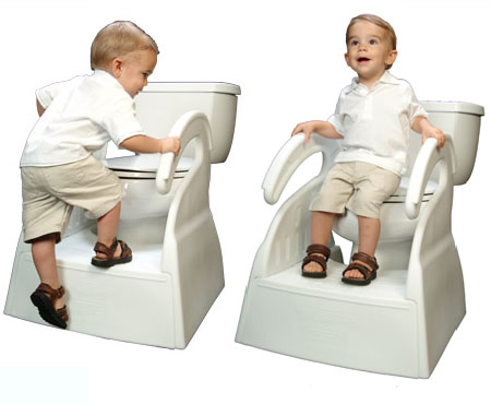 Potty Stool For Potty Training Your Child Easily Modern